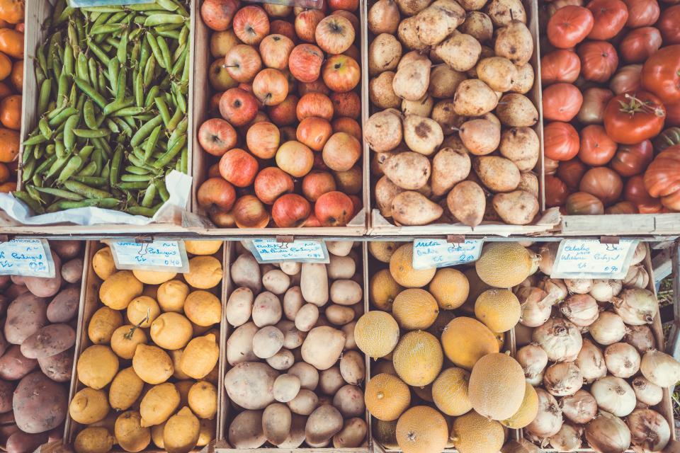 10 astuces simples pour réduire ses déchets